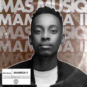 Mas Musiq – Wami ft. Nia Pearl