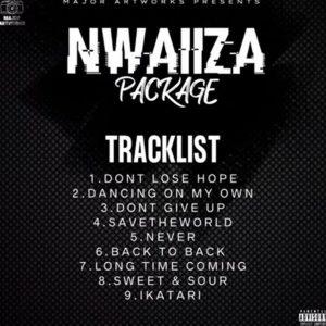 Nwaiiza (Thel'induku) – Package (10-Tracks) Album,Nwaiiza (Thel'induku) – Long Time Coming