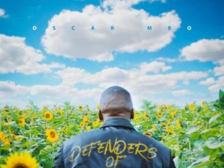 Oscar Mbo – Defenders of House (Original Mix)