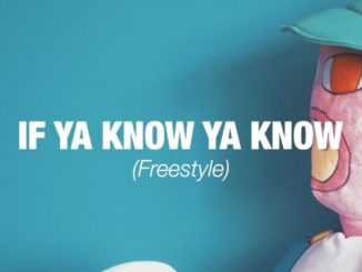 Pusha T – If You Know You Know