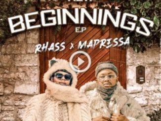 Rhass & Mapressa – 2 New Beginnings EP