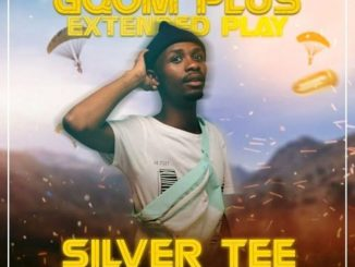 Silver Tee ft. Cultivated Soulz – Gqom Wave