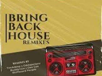 Slaga & Noxman – Bring Back House (BioHazard People's FMM Remix),Slaga & Noxman – Bring Back House (Remixes) EP