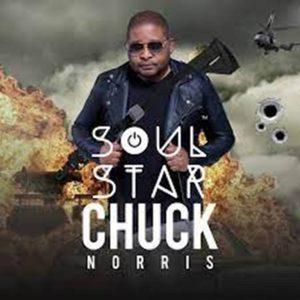 Soul Star – Chuck Norris