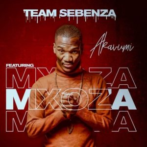 Team Sebenza – Akavumi ft. Mxozzamusiq