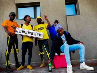 Boika SA, Tee & Cee, A-M-MusiQ & GiftSoul SA – Ugly Duckling,Tee & Cee – Mkhonto (Deeper Mix) Ft. Rojah D'Kota, GiftSoul SA & Wiizard