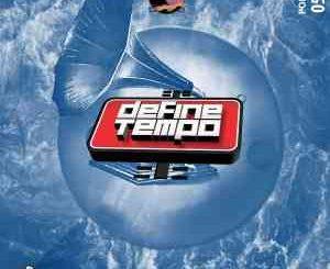 TimAdeep – Define Tempo Podtape 58 Mixed