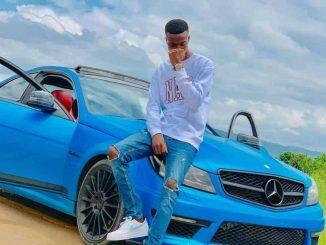 King Monada – Odho Ngopola Ft. Janisto,Top King Monada Songs 2021