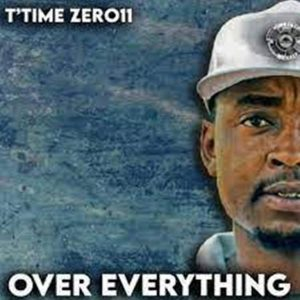 T'timer Zer011 – Over Everything EP