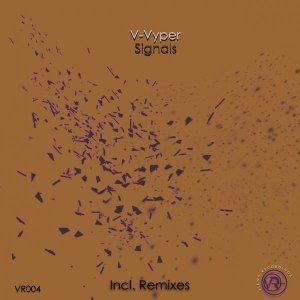 V-Vyper – Signals (Remixes)