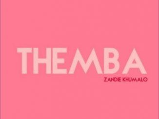 Zandie Khumalo – Themba