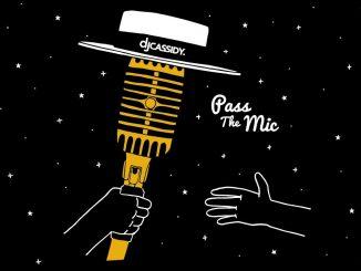 Dj Cassidy - Pass The Mic