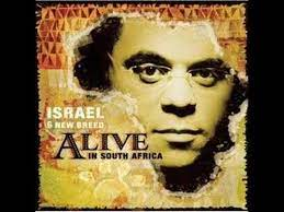 Alpha And Omega - Song by Israel & New Breed
