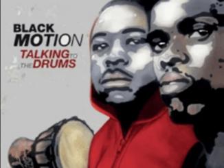 Black Motion – Bilouwa