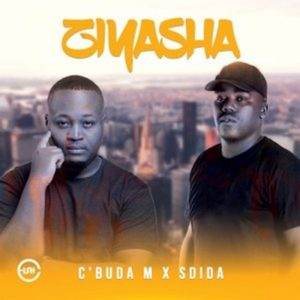 C'buda M & Sdida ft. Soso – Gijima