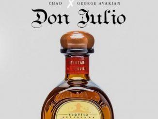 Chad Da Don x George Avakian – Don Julio