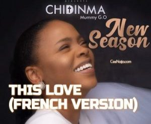 Chidinma – Lion and The Lamb