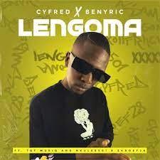 Cyfred ft Nkulee501 & Skroef 28 – Lengoma