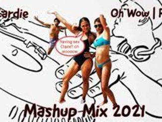 DJ Cardie – Oh Wow Right Doen Dit Lekke (Mashup Mix 2021)
