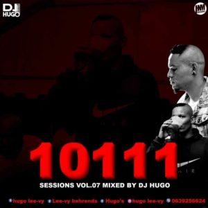 DJ Hugo – 10111 Sessions (60% Production Mix)
