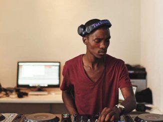 DJ Lag – Fast Lane (Sgubhu Mix)