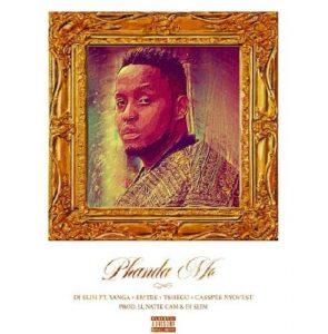 DJ Slim – Phanda Mo ft. Yanga, Cassper Nyovest, Emtee & Tshego