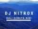 Dj Nitrox – Dali Zobuya nini