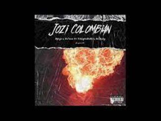 DjCya & De'Leon – Jozi Colombia Ft. TshepisoDaDj & De'Keay