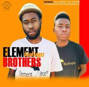 Element Brothers – Untitled (Instrumental Version)
