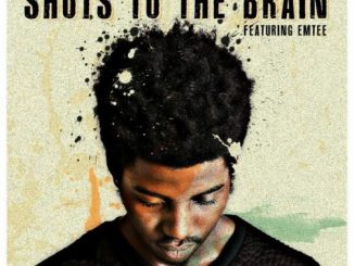 Flame – Shots To The Brain ft. Emtee