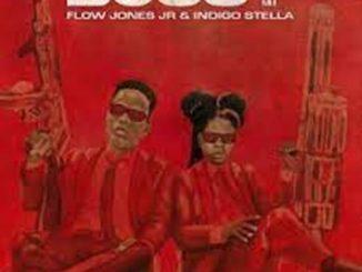 Flow Jones Jr – Bossy Ft. Indigo Stella