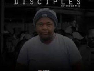 Foster Athi – Disciples Album