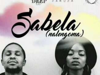France Deep & Zanda Zakuza – Sabela (Nalengoma)