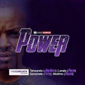 Gigg Cosco – Power EP
