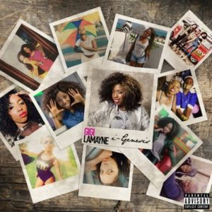 Gigi Lamayne – Before The Album Drops