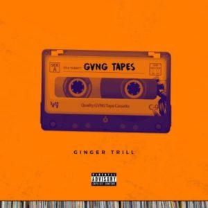 Ginger Trill – Forrest Guap ft. SimmySimmyNya & Summertime Cane