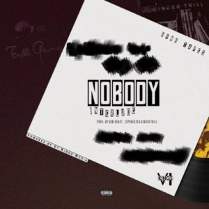 Ginger Trill – Nobody (Interlude)
