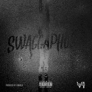 Ginger Trill – SwaggaPhobia