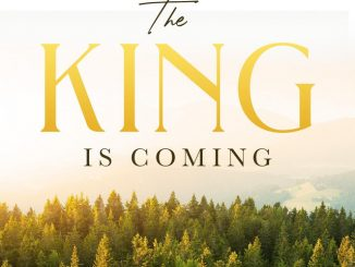 Golden State Baptist College - The King Is Coming Album