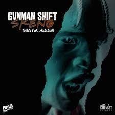 Skeng - Gvnman Shift