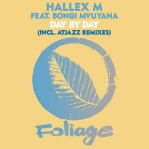 Hallex M, Bongi Mvuyana – Day By Day (Atjazz Remix)