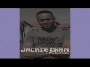 Icee ZA – Jackie Chan Ft. Scara N & Stompiiey