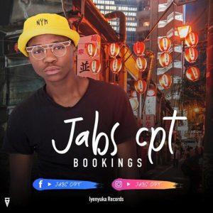 Jabs CPT – Siyathandana (Bootleg)