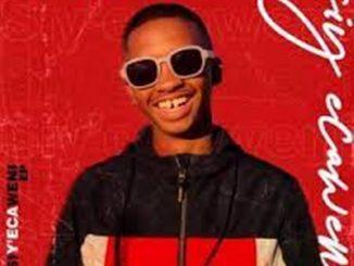 Jay R Ukhona CPT – Siy'Ecaweni EP