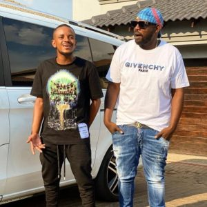 DJ Maphorisa & Kabza De Small – What's The Story ft Tyler ICU & Young Stunna,Kabza De Small & Dj Maphorisa – How Deep Is Your Love (Amapiano Remix),Kabza De Small & DJ Maphorisa – i'circle ft. Young Stunna (Leak)