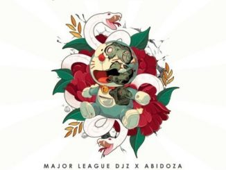 Major League Djz - Ayeyeye