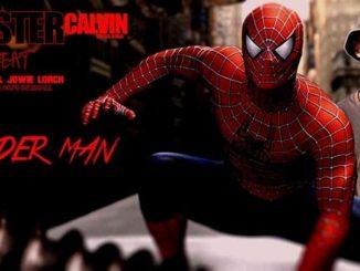 Master Calvin SA – Spider Man Ft. Yung jay, Jowie Lorch, Paps De Small & Dj walker