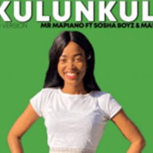 Mr Mapiano – Nkulunkulu Ft. Sosha Boyz & Madamax