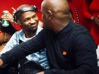 Mshayi & Mr Thela – See Your Vibe