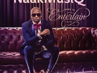 NaakMusiQ – Give and Take ft. Xoli M & Donald